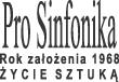 prosinfonika logo
